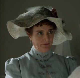 Señora de Montenegro 1