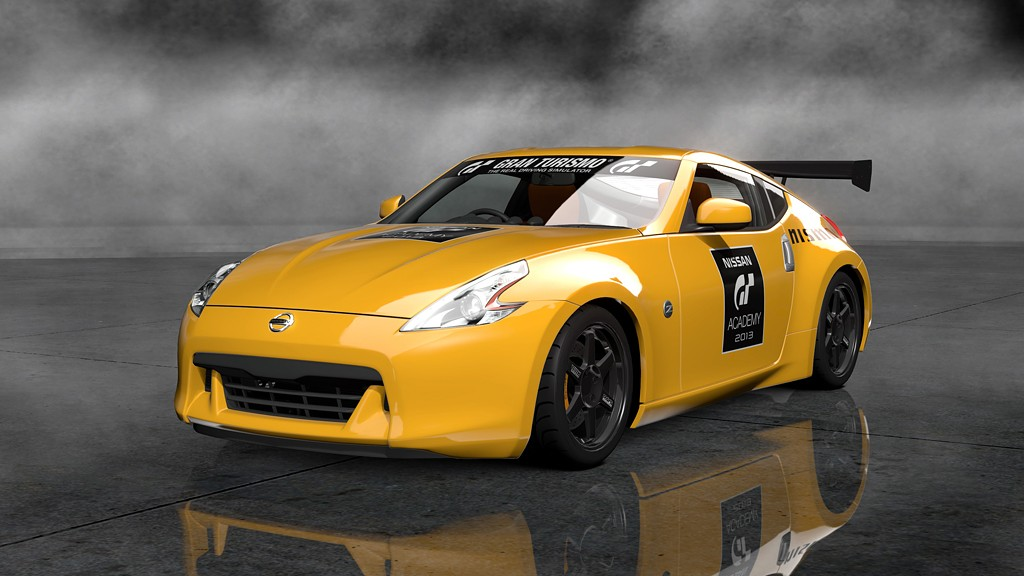 nissan 370z tuned car 39 08 gran turismo wiki fandom. Black Bedroom Furniture Sets. Home Design Ideas
