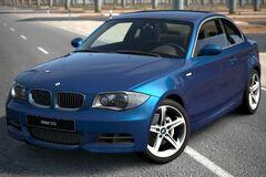 BMW 135i Coupe '07