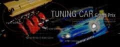 Tuning Car Grand Prix