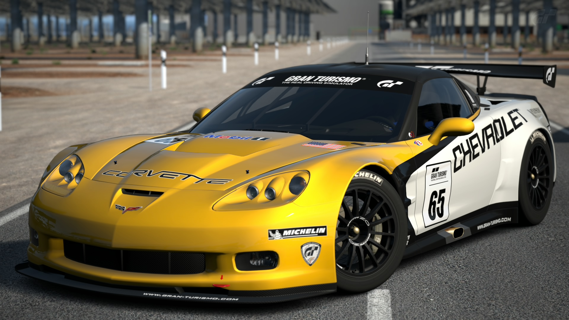 racing modifications gran turismo wiki fandom powered by wikia. Black Bedroom Furniture Sets. Home Design Ideas