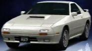Mazda SAVANNA RX-7 INFINI III (FC) '90 (GT3)