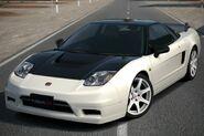Honda NSX-R Concept '01