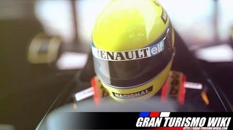 Gran Turismo Wiki Ayrton Senna Tribute-0