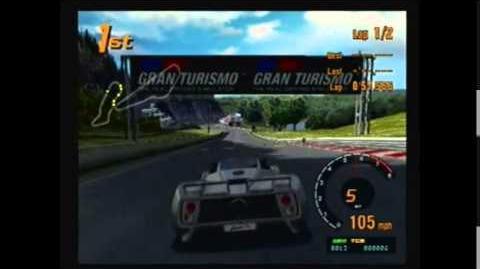 Gran Turismo 3 - Pagani Zonda C12S - Midfield Raceway-0