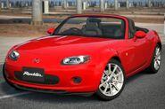 Mazda Roadster RS (NC) '07