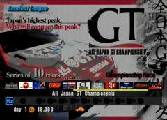 All Japan GT Championship (Amateur)