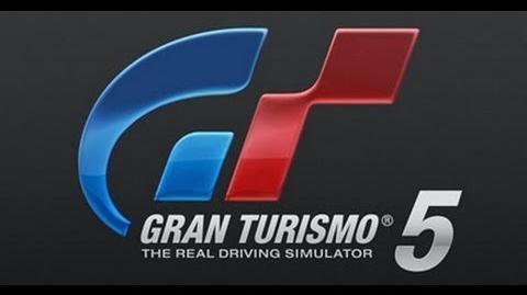 Gran Turismo 5 Cadillac CIEN Concept '02 (PS3)