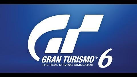 Gran Turismo 6 Ford Escort Rally Car '98 (PS3)