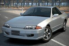 Nissan SKYLINE GTS-t Type M (R32) '91