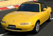 Mazda MX-5 J-Limited (NA, J) '91