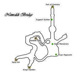 Nimraldimap