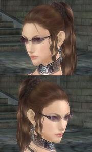 WizardF GlassDG001