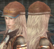 FighterF Hat