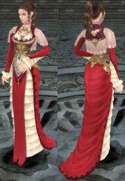 WizardF Rosa