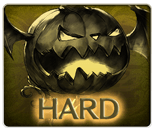 Hard Pumpkinhead