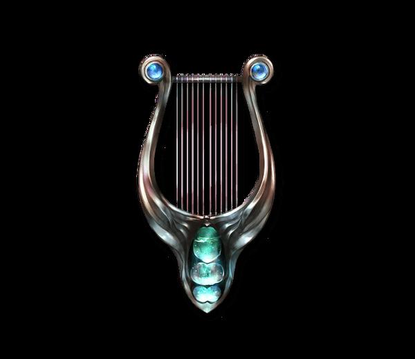 Ocean Harp