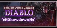 Diablo Showdown