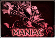 Sagittarius Maniac