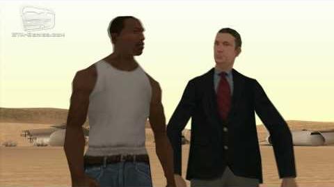 GTA San Andreas - Walkthrough - Mission 70 - N.O.E. (HD)