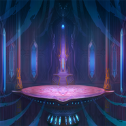 Sanctum of Destruction BG
