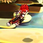 Jin ST Gatling Chi