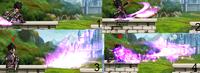 Sieg ST Flame Sword lv2