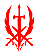Red Knights Symbol