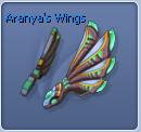 Aranya wing