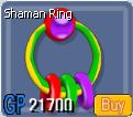 Shaman Ring
