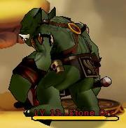StoneOrc