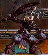 Sataniel'sWarrior