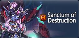 Sanctum of Destruction