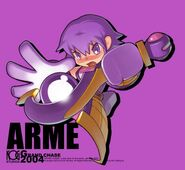 Arme13