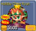 HolidayCheerRyan