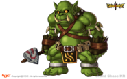 13 Stone Orc