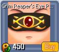 ReaperEyePatch