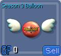 S3Balloon