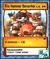 Fire Hammer Berserker Card
