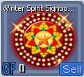 WinterSpirit