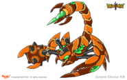 11 Scorpis