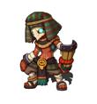 Desert Crossbow Bandit