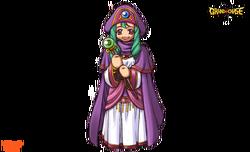 Violet Mage