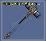 Black polaris weapon