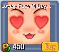 LovelyFace