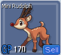 MiniRudolph