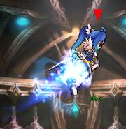 Geas Rocket Boost - V