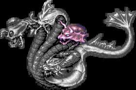 Serpent Hot Head