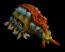 Venomous Larva