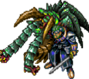 Baal (Boss - Second Encounter)